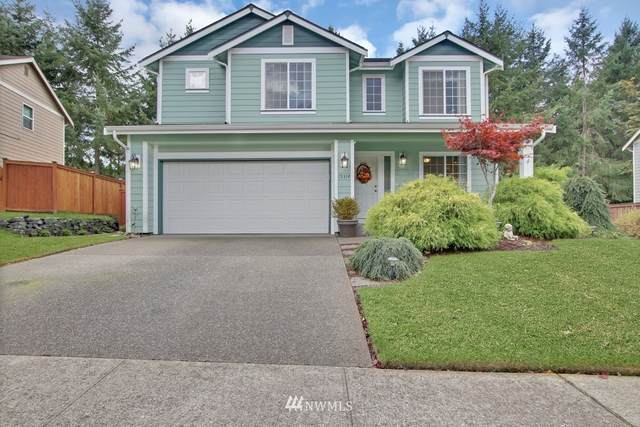 19314 207th Street Ct E, Orting, WA 98360 (#1682164) :: Priority One Realty Inc.