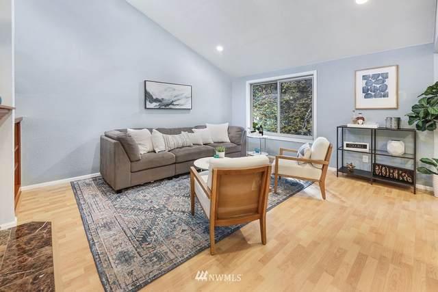 14603 NE 35th Street #10, Bellevue, WA 98007 (#1682165) :: Becky Barrick & Associates, Keller Williams Realty
