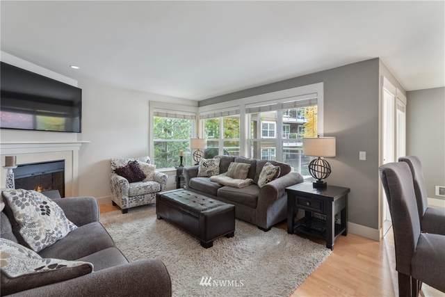 23015 Edmonds Way A214, Edmonds, WA 98020 (#1682174) :: Ben Kinney Real Estate Team