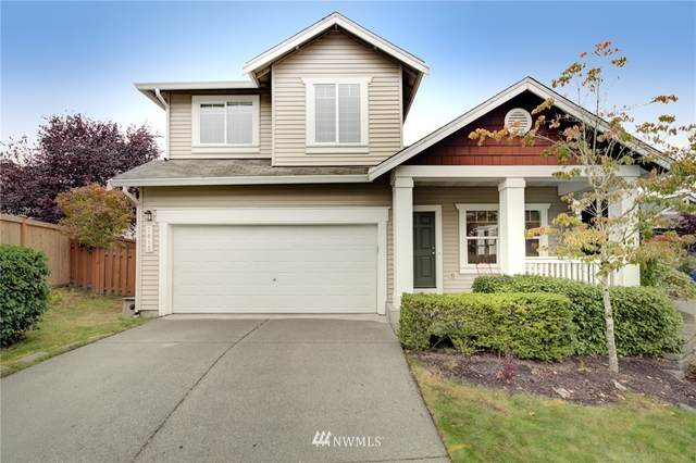 7015 144th Street SE, Snohomish, WA 98296 (#1682178) :: Mike & Sandi Nelson Real Estate