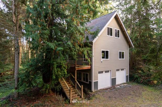 873 Four Eagles, Greenbank, WA 98253 (#1682184) :: Pacific Partners @ Greene Realty