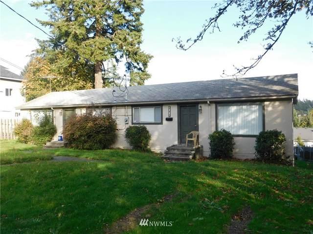 238 S Lafayette Avenue, Bremerton, WA 98312 (#1682188) :: Keller Williams Western Realty