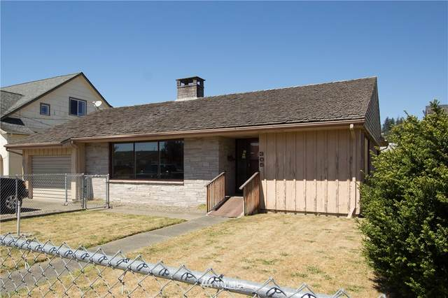 305 Emerson Avenue, Hoquiam, WA 98550 (#1682195) :: Becky Barrick & Associates, Keller Williams Realty