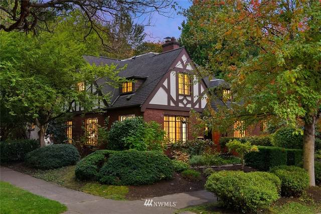 1531 E Mcgraw Street, Seattle, WA 98112 (#1682201) :: Alchemy Real Estate