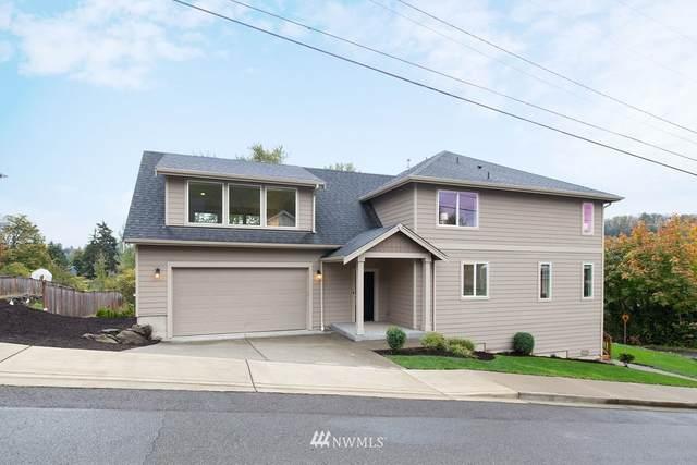 12604 40th Ave S, Tukwila, WA 98168 (#1682203) :: The Robinett Group