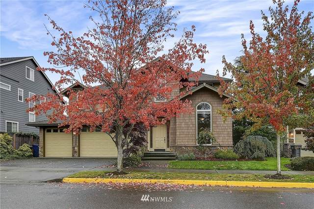 12006 173rd Place NE, Redmond, WA 98052 (#1682206) :: Lucas Pinto Real Estate Group