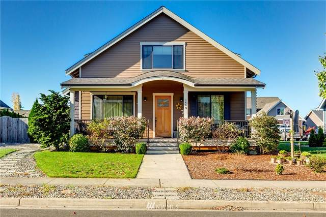 1463 Larkspur Street, Lynden, WA 98264 (#1682208) :: Commencement Bay Brokers