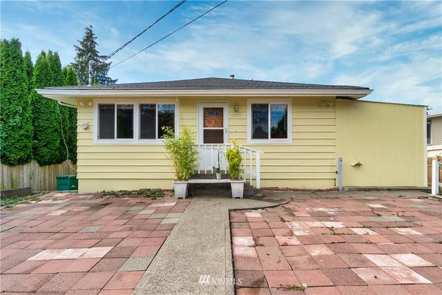 13453 5th Ave Sw, Burien, WA 98146 (#1682212) :: Becky Barrick & Associates, Keller Williams Realty