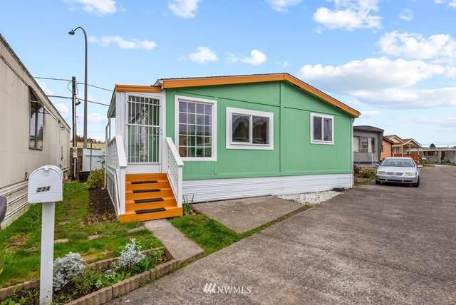 1112 Tennant Way #234, Longview, WA 98632 (#1682215) :: Ben Kinney Real Estate Team