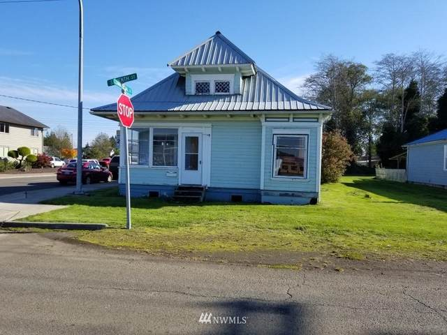 239 Seventh Street, Raymond, WA 98577 (#1682222) :: The Shiflett Group