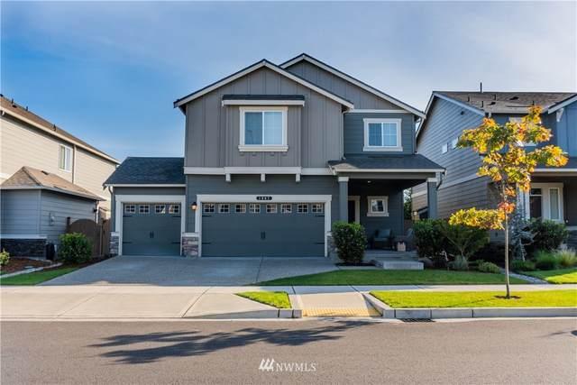 1007 31st Street NW, Puyallup, WA 98371 (#1682224) :: Pickett Street Properties