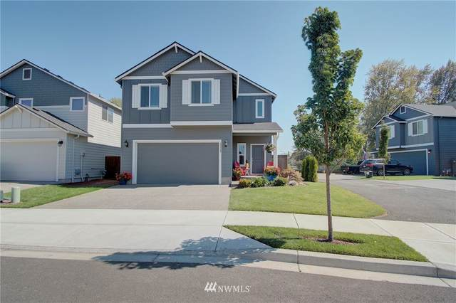 17113 NE 14th Place, Ridgefield, WA 98642 (#1682227) :: Ben Kinney Real Estate Team