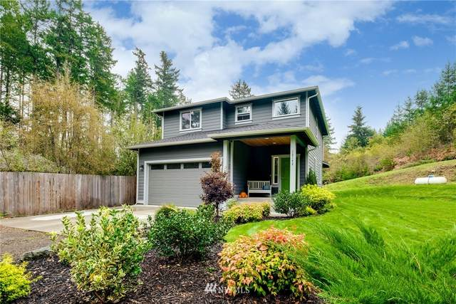 12142 Wye Lake Boulevard SW, Port Orchard, WA 98366 (#1682233) :: Pacific Partners @ Greene Realty