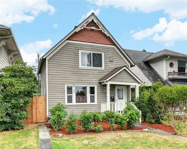 2108 Colby Avenue, Everett, WA 98201 (#1682240) :: TRI STAR Team | RE/MAX NW