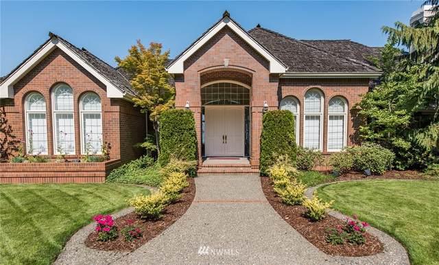 581 Harbor View Drive, Port Angeles, WA 98363 (#1682242) :: Ben Kinney Real Estate Team