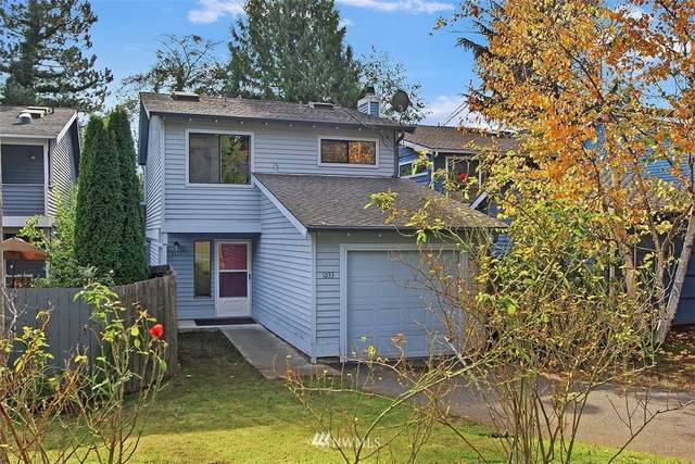 1033 NE 113th Street, Seattle, WA 98125 (#1682257) :: The Torset Group