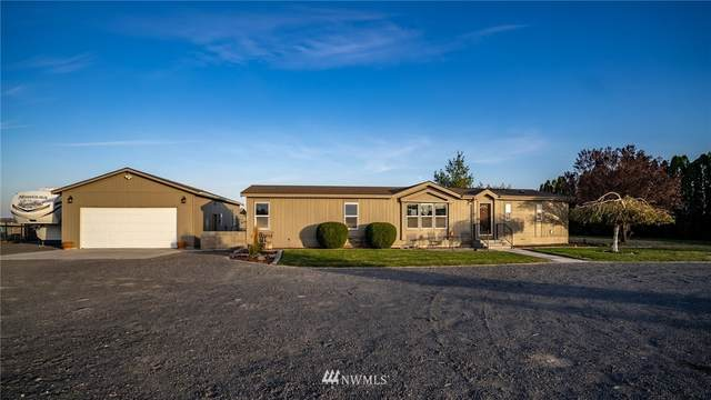 2367 Jakes Place NE, Moses Lake, WA 98837 (#1682275) :: The Shiflett Group