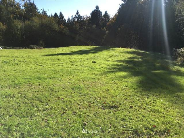 9 Lot Ammons Lane, Longview, WA 98632 (#1682283) :: Icon Real Estate Group