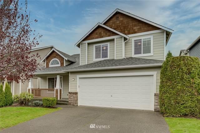 6126 SE 2nd Lane, Renton, WA 98059 (#1682285) :: M4 Real Estate Group