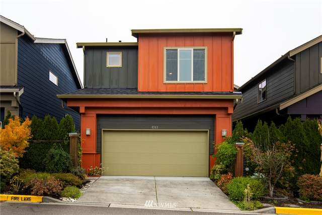 1313 158th Place SW #77, Lynnwood, WA 98087 (#1682286) :: The Robinett Group