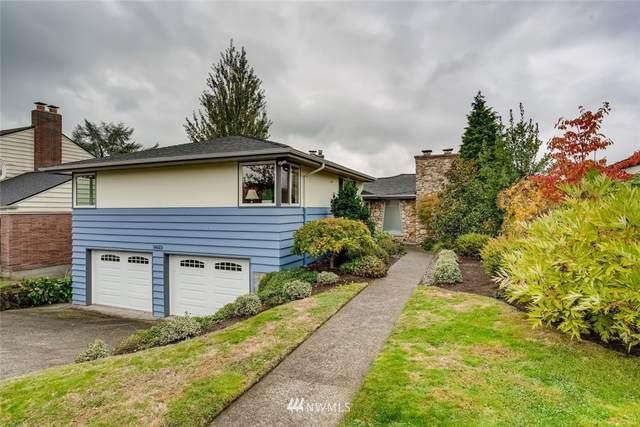 5825 Ann Arbor Avenue NE, Seattle, WA 98105 (#1682288) :: Ben Kinney Real Estate Team