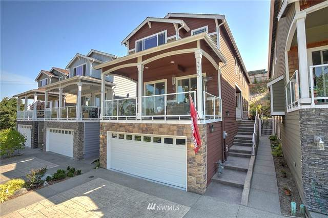 7725 S 115th Place, Seattle, WA 98178 (#1682290) :: NW Home Experts