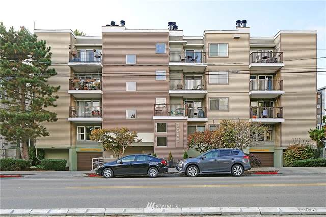 3045 20th Avenue W #102, Seattle, WA 98199 (#1682293) :: NW Home Experts