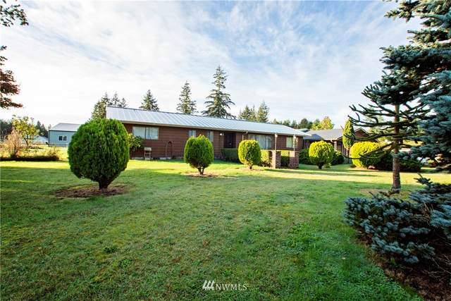 7933 191st Avenue SW, Rochester, WA 98579 (#1682300) :: The Kendra Todd Group at Keller Williams