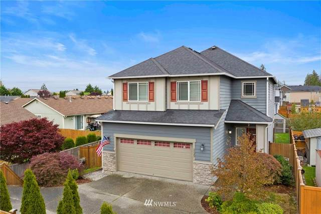 1125 185th Street Ct E, Spanaway, WA 98387 (#1682303) :: Lucas Pinto Real Estate Group