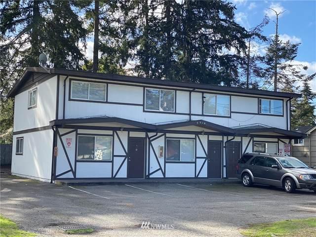8914 Veterans Drive, Lakewood, WA 98498 (#1682311) :: Mike & Sandi Nelson Real Estate