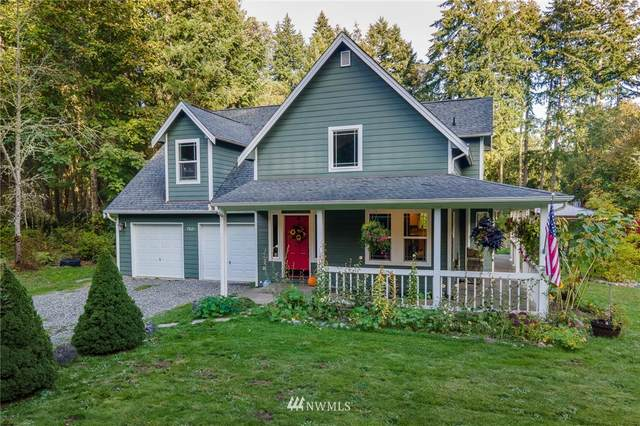 7821 Hidden Lane NW, Gig Harbor, WA 98335 (#1682325) :: Priority One Realty Inc.