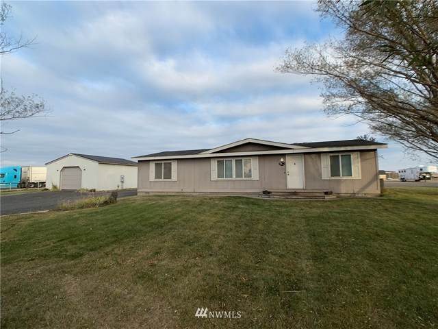 13074 Rd 10 NE, Moses Lake, WA 98837 (#1682327) :: The Shiflett Group