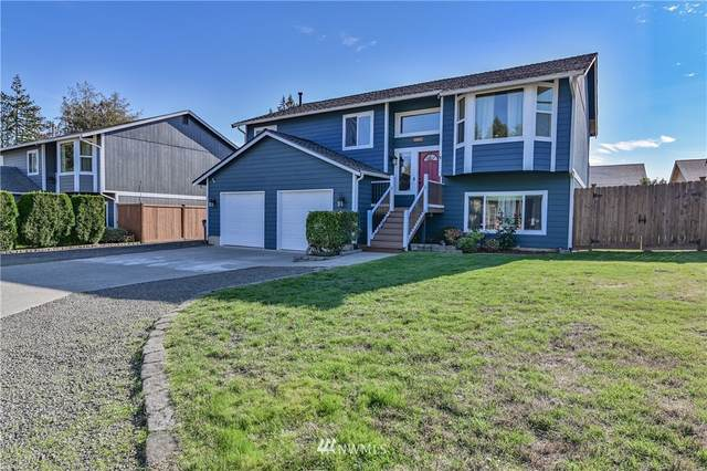 3402 Deanna Lane SE, Port Orchard, WA 98366 (#1682333) :: Priority One Realty Inc.