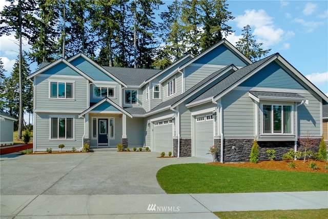 4415 Caddyshack Drive NE Lot57, Lacey, WA 98516 (#1682346) :: NW Home Experts