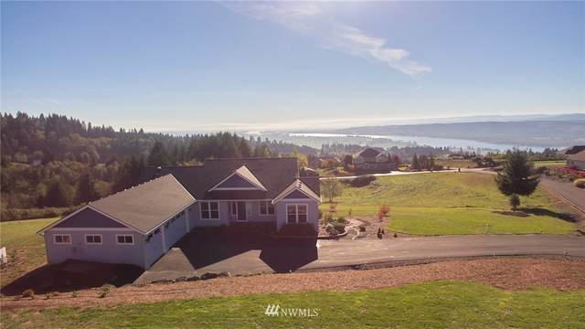 364 Varsity Road, Kalama, WA 98625 (#1682353) :: The Shiflett Group