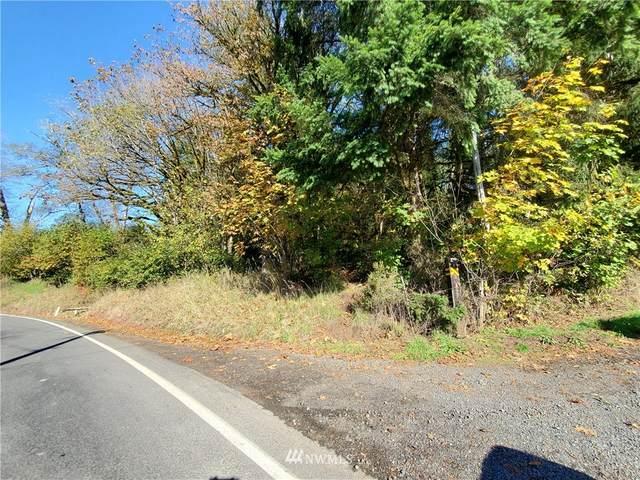 0 Mill Creek Road, Longview, WA 98632 (#1682371) :: Ben Kinney Real Estate Team