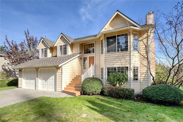 18505 100th Avenue SE, Snohomish, WA 98296 (#1682387) :: The Robinett Group