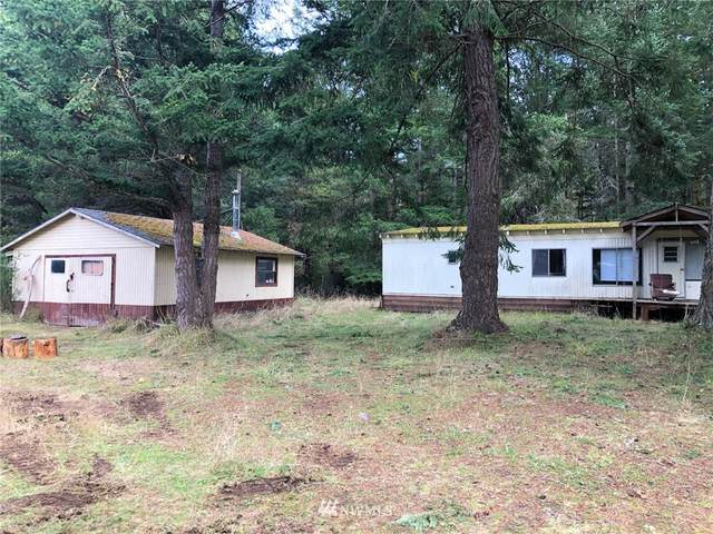 663 Decatur Head Drive, Decatur Island, WA 98221 (#1682393) :: The Shiflett Group