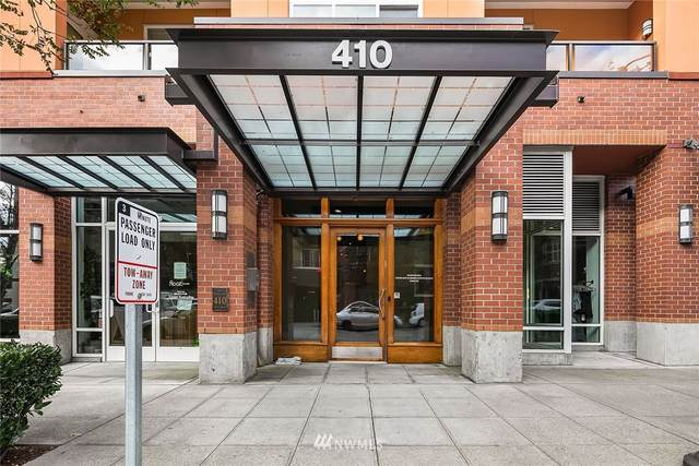 410 NE 70th Street #213, Seattle, WA 98115 (MLS #1682394) :: Brantley Christianson Real Estate