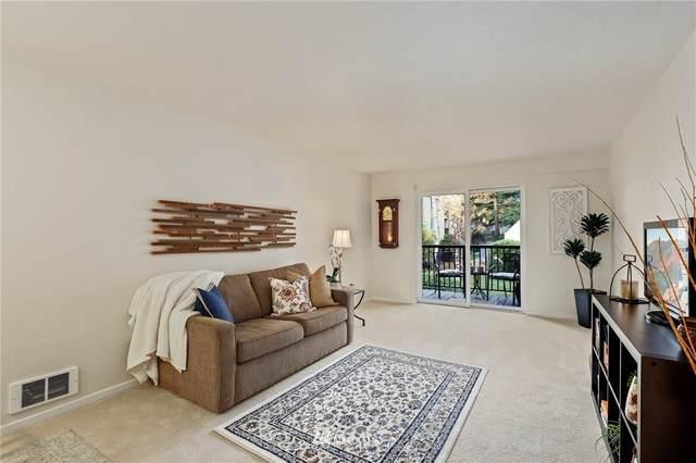 14650 NE 32nd Street A9, Bellevue, WA 98007 (#1682432) :: NW Home Experts