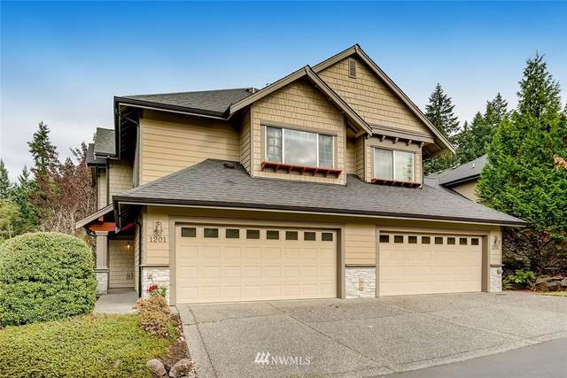 13824 N Creek Drive #1201, Mill Creek, WA 98012 (MLS #1682436) :: Brantley Christianson Real Estate