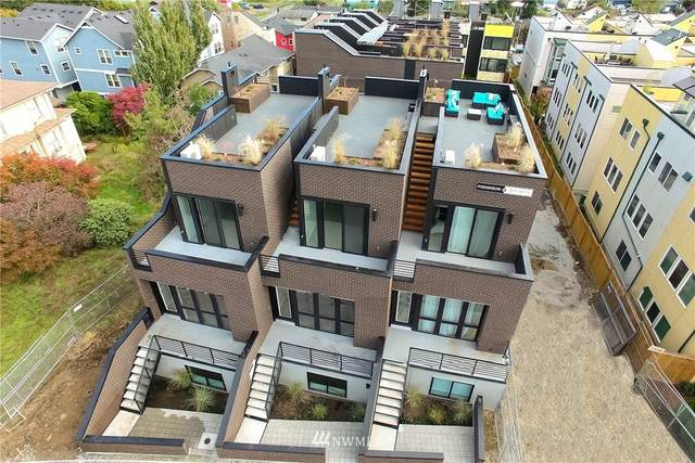 7518 43rd Avenue S B, Seattle, WA 98118 (#1682447) :: Priority One Realty Inc.