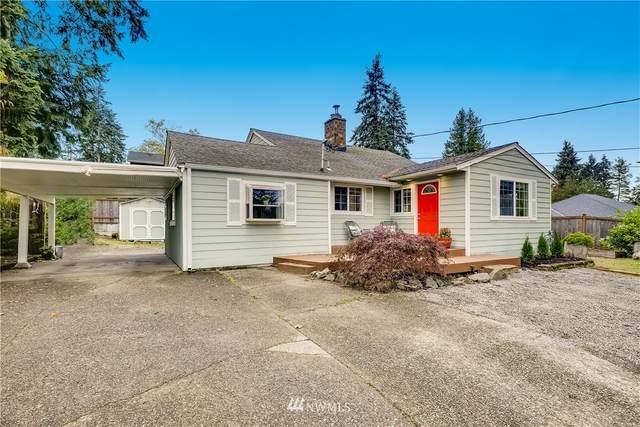 16017 Dayton Avenue N, Shoreline, WA 98133 (#1682457) :: Ben Kinney Real Estate Team