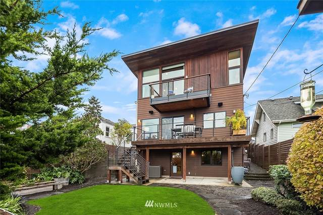 5411 36th Avenue SW, Seattle, WA 98126 (#1682468) :: Icon Real Estate Group