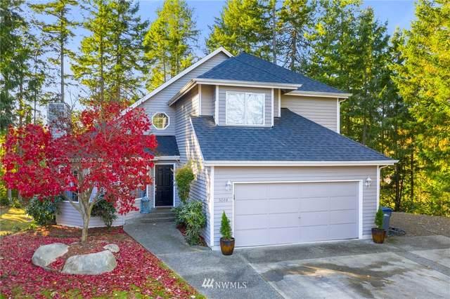 5044 NW Francis Drive, Silverdale, WA 98383 (#1682469) :: Icon Real Estate Group