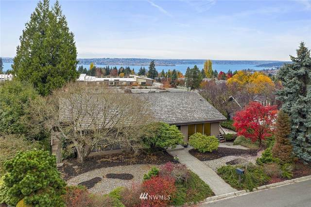 6319 113th Avenue NE, Kirkland, WA 98033 (#1682473) :: The Robinett Group