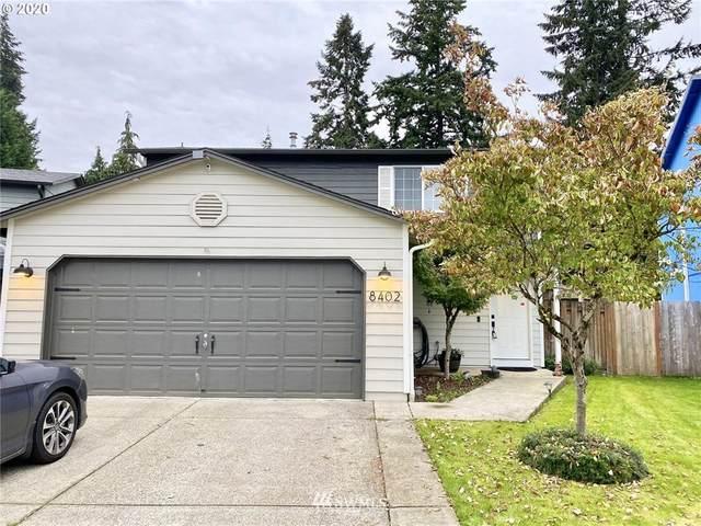 8402 NE 153rd Street, Vancouver, WA 98682 (#1682474) :: Mike & Sandi Nelson Real Estate