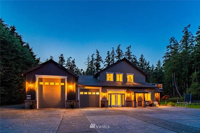 975 Good Road, Camano Island, WA 98282 (MLS #1682488) :: Community Real Estate Group