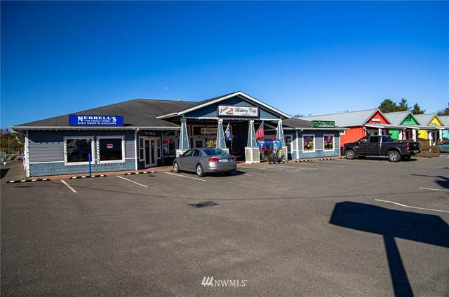 749 Pt Brown Avenue NW, Ocean Shores, WA 98569 (#1682496) :: Engel & Völkers Federal Way