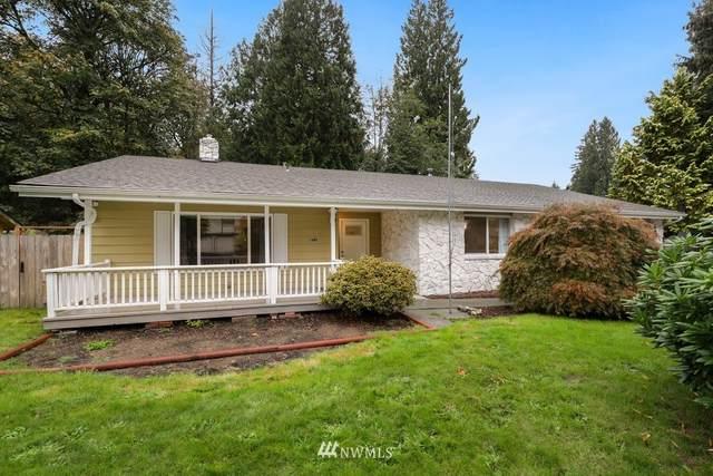 2805 Brentwood Drive SE, Lacey, WA 98503 (#1682507) :: Mike & Sandi Nelson Real Estate